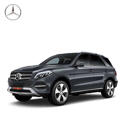 Benz GLE Cupe